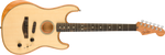 FENDER GUITAR Acoustasonic Stratocaster, Natural - PickersAlley