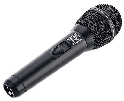 EV MICROPHONE ND76S