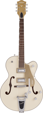 GRETSCH GUITAR  G5410T EMTC HLW LTD TRI VWT/CSG - PickersAlley