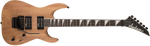 JACKSON GUITAR JS32 DKA Natural Oil - PickersAlley