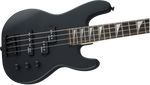 JACKSON BASS JS1X CB Minion Satin Black - PickersAlley