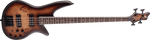 JACKSON BASS SPECTRA SBX P IV DST SAND - PickersAlley