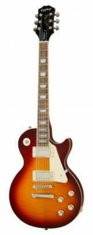 EPIPHONE GUITAR Les Paul Standard 60s - Iced Tea - PickersAlley