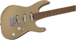 CHARVEL GUITAR PM DK22 - Pharoah's Gold - PickersAlley