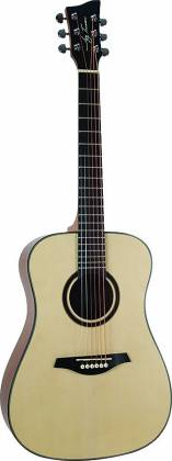 JAY TURSER Guitar JTA53-LH-SN - PickersAlley