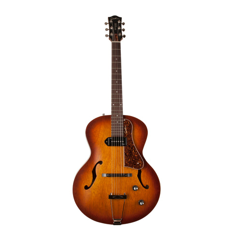 GODIN GUITAR 5th Avenue Kingpin P90 Cognac Burst - PickersAlley