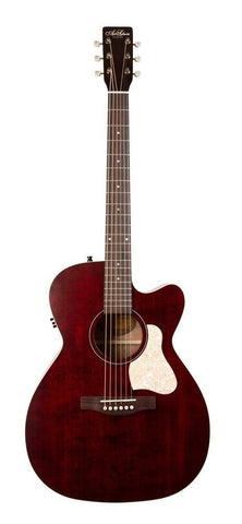 ART & LUTHERIE GUITAR Legacy TR W/Q1T
