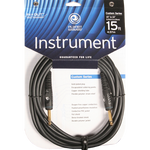 PLANET WAVES CABLE G-15 15' Cable - PickersAlley