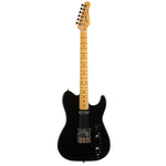 GODIN GUITAR Stadium Matte Black MN *FACTORY SECOND* - PickersAlley