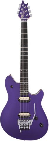 EVH GUITAR WG SPC EBNY FB DEEP PURP MET - PickersAlley