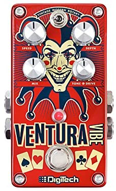 DIGITECH PEDAL VENTURAVIB - PickersAlley