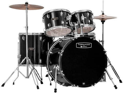MAPEX TND5044TCDK - NEW TORNADO V2 - PickersAlley