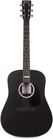 MARTIN GUITAR DX Johnny Cash - PickersAlley