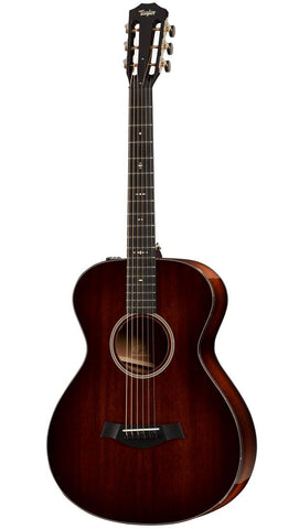 TAYLOR GUITAR 522e 12-fret - PickersAlley