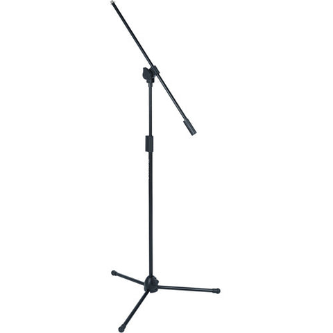 QUIK-LOK MIC STAND A302BK - PickersAlley
