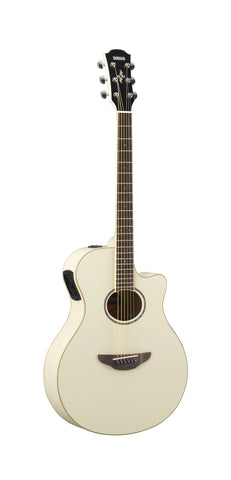 YAMAHA GUITAR APX600 VWT - PickersAlley