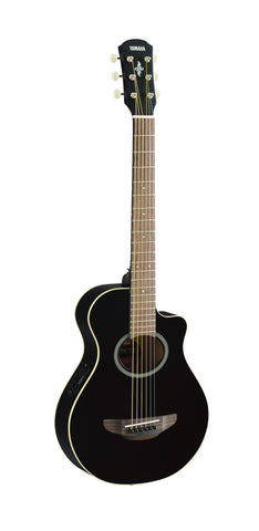 YAMAHA GUITAR APXT2 BK - PickersAlley