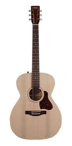 ART & LUTHERIE GUITAR Legacy F/CRM W/QIT