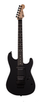 CHARVEL GUITAR PM SD1 HH FR EBN - Black - PickersAlley