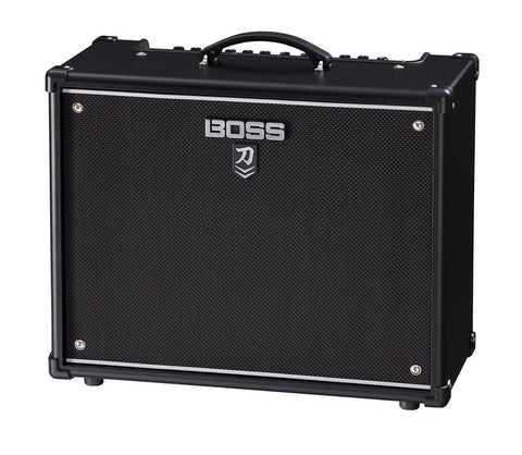 BOSS AMPLIFIER Katana-50 MKII