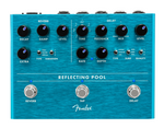 FENDER PEDAL Reflecting Pool Delay/Reverb - PickersAlley