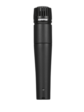 SHURE MICROPHONE SM57