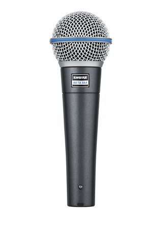 SHURE MICROPHONE Beta 58A