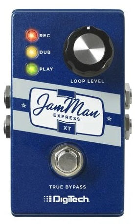 DIGITECH JAMMAN EXPR XT - PickersAlley