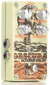 DIGITECH PEDAL OBSCURA - PickersAlley