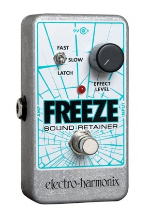 ELECTRO-HARMONIX PEDAL Freeze - PickersAlley