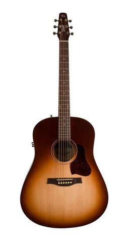 SEAGULL GUITAR Entourage Autumn Burst QIT - PickersAlley