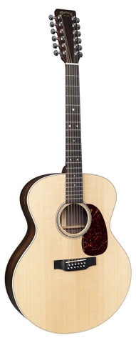 MARTIN GUITAR GRAND J-16E 12-STR - PickersAlley