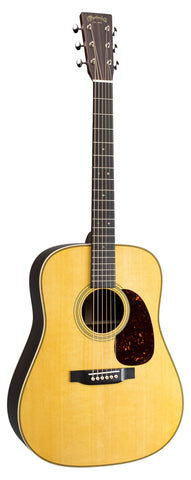 MARTIN GUITAR HD-28 - PickersAlley