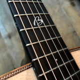 BOUCHER GUITAR BG-151-M K&K - PickersAlley