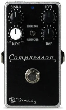 KEELEY PEDAL COMPRESSOR+ - PickersAlley