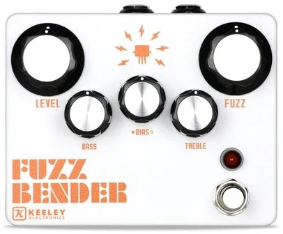KEELEY PEDAL FUZZ-BENDER - PickersAlley