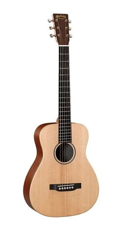 MARTIN GUITAR LX1E - PickersAlley