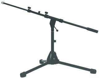 PROFILE MIC STAND MCBD35B - PickersAlley