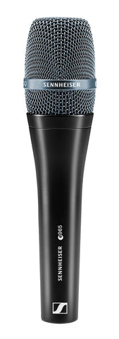 SENNHEISER MICROPHONE e965 Vocal Condenser - PickersAlley