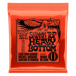 ERNIE BALL STRINGS Slinky 2215 .010-.052 - PickersAlley