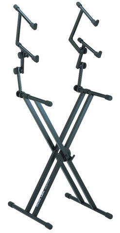 QUIK-LOK KEYBOARD STAND QL623 - PickersAlley