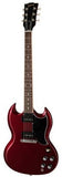 GIBSON GUITAR SG Special - Vintage Burgundy - PickersAlley