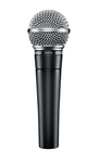 SHURE MICROPHONE SM58 - PickersAlley