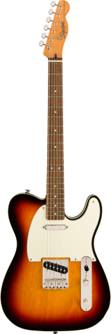 SQUIER GUITAR Telecaster CV Custom Tele® 3TS - PickersAlley