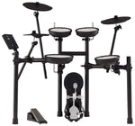 ROLAND DRUMS ELECTRONIC DRUMS TD-07KV V-Drums - PickersAlley