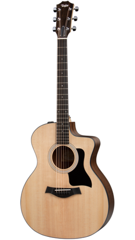 TAYLOR GUITAR 114CE - PickersAlley