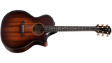 TAYLOR GUITAR K24CE Builder's Edition - PickersAlley
