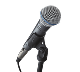 SHURE MICROPHONE Beta 58A - PickersAlley