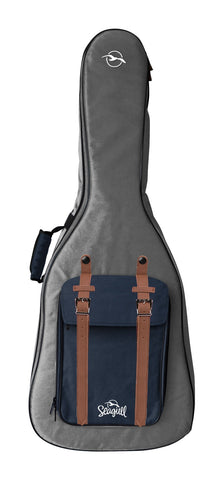 SEAGULL GUITAR Gig Bag Folk/Concert Hall - PickersAlley