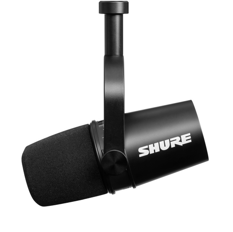 SHURE MICROPHONE MV7 Podcast Mic